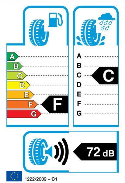 anvelope iasi anvelopa Firestone Winter Hawk eticheta europeana